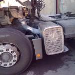 ауспуси камиони