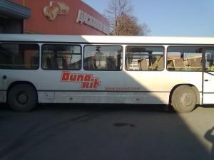 ауспуси автобуси